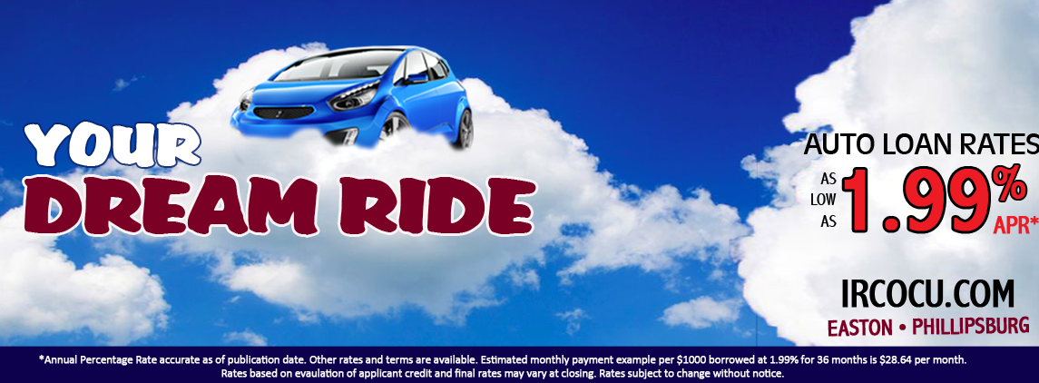 Your Dream Ride for Auto Loans
