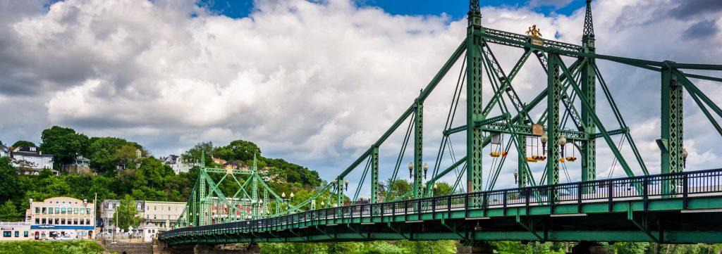easton phillipsburg bridge